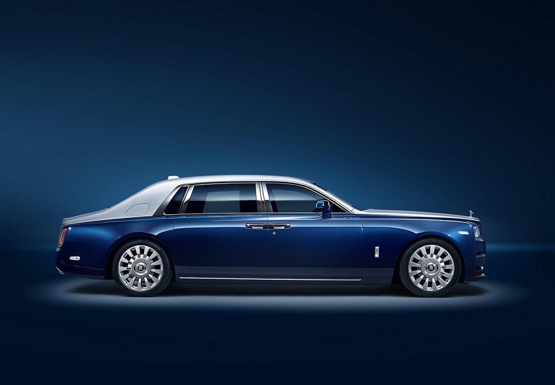 Rolls-Royces available in Thousand Oaks, CA at