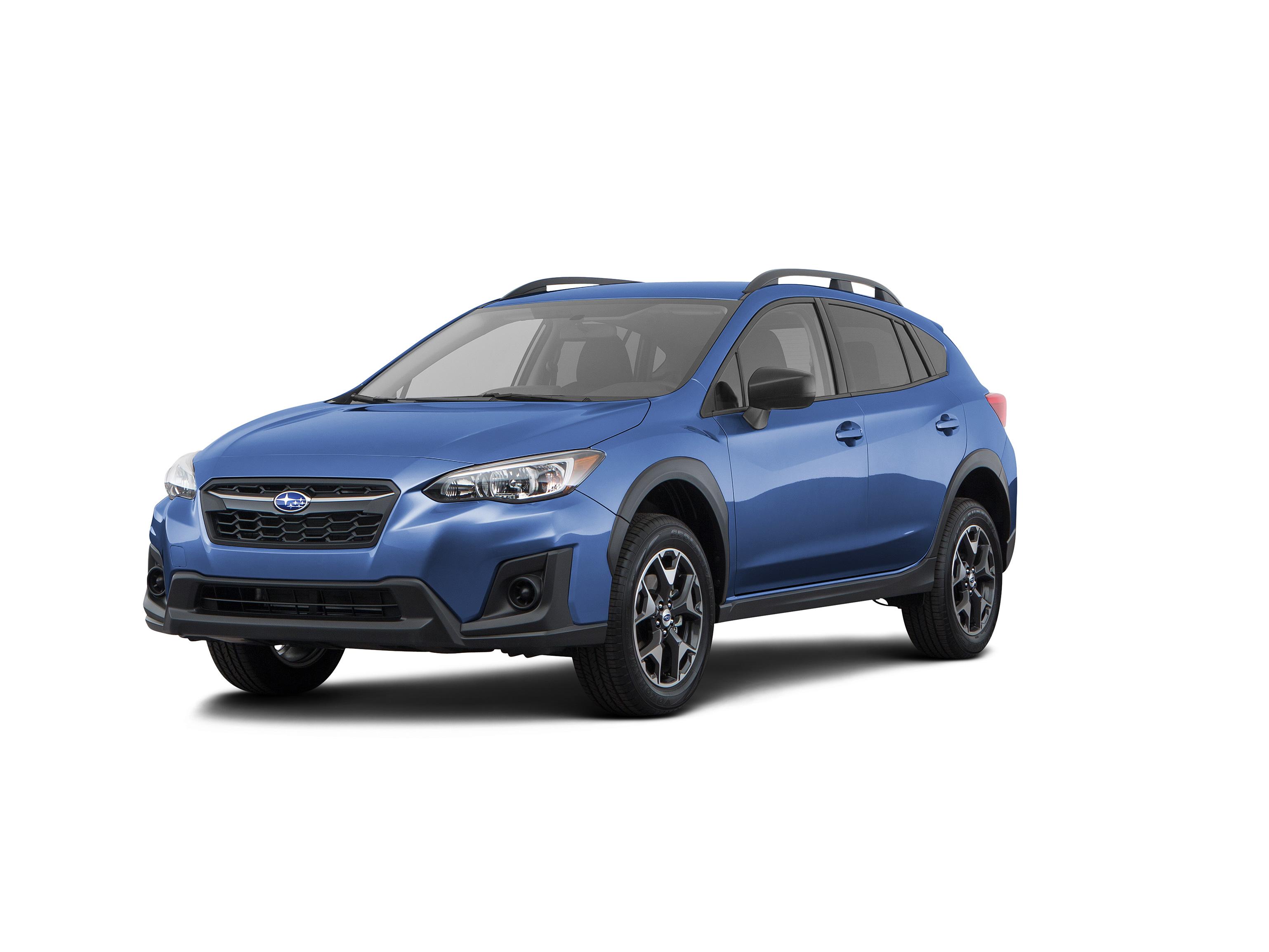 Subaru Model parison