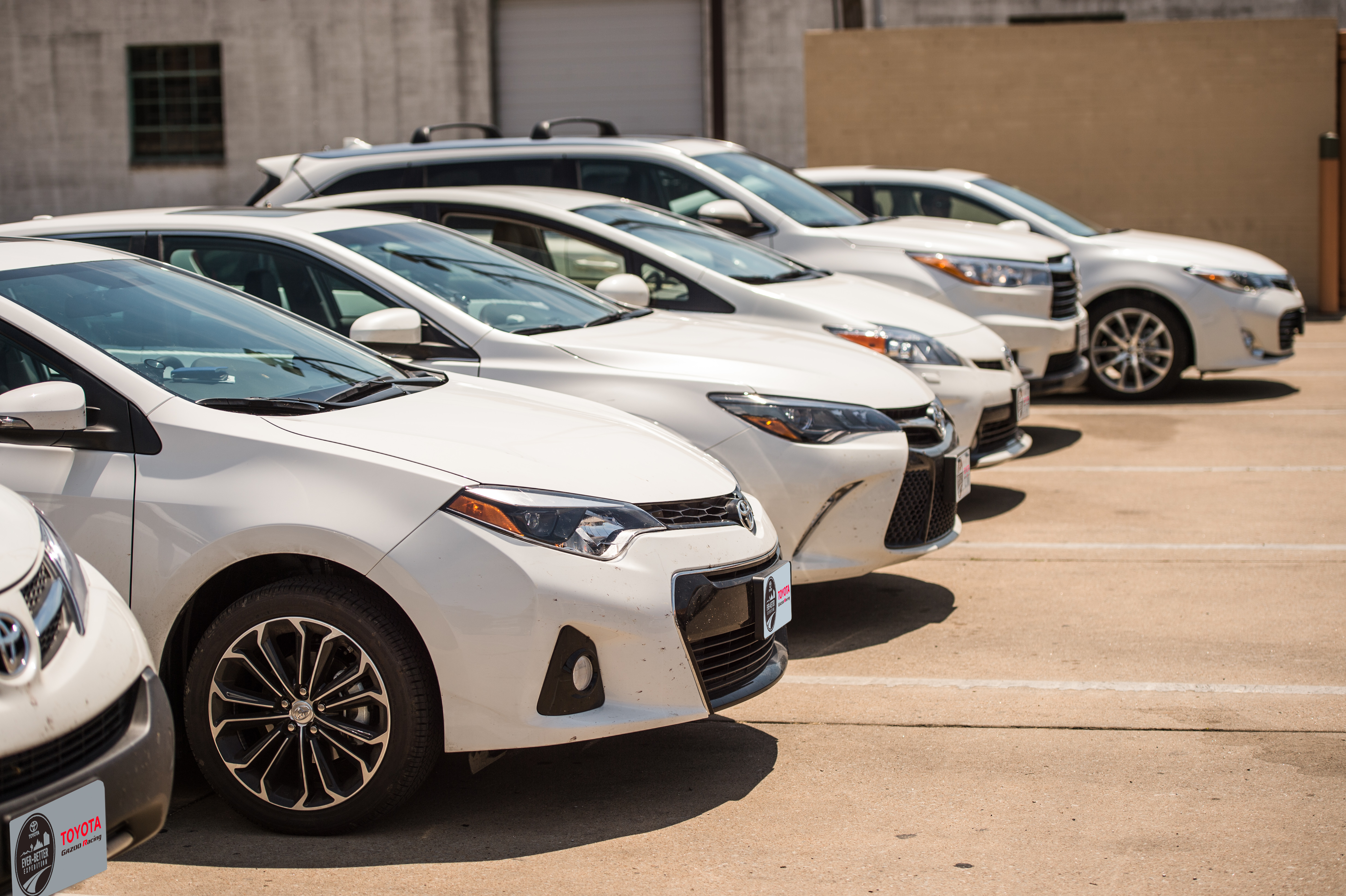 Find A Used Toyota Model At Your Local St Charles Mo Dealership