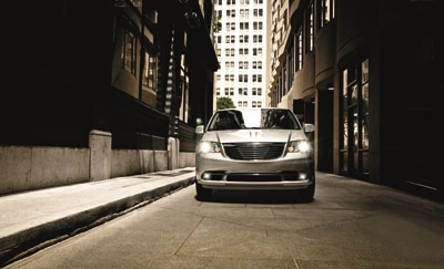 Chryslers available in at