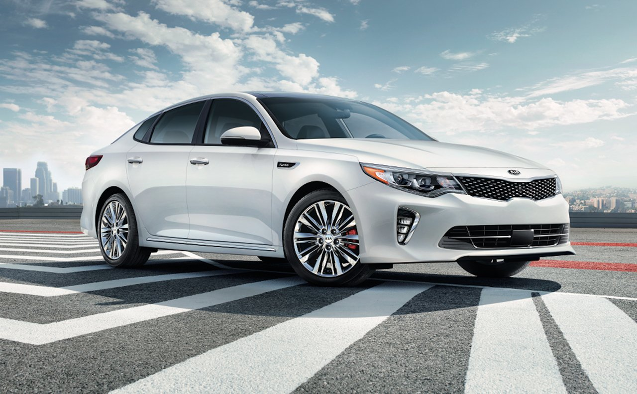 Kia Repair and Maintenance in Cleveland, OH