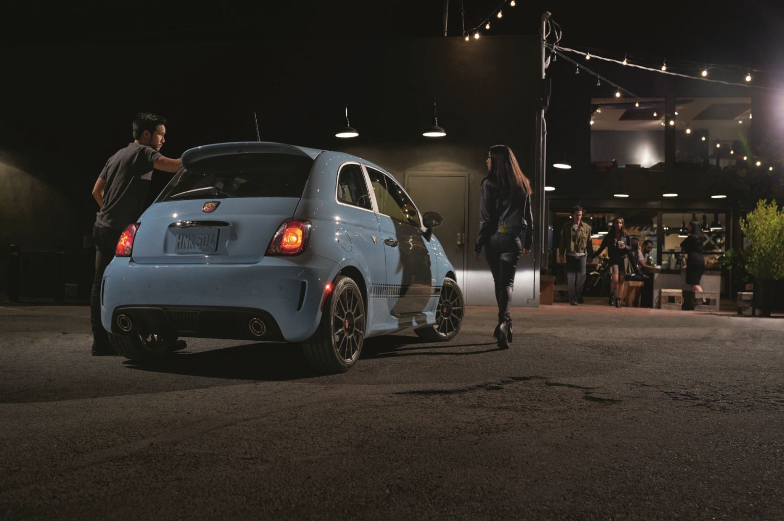 FIATs available in at