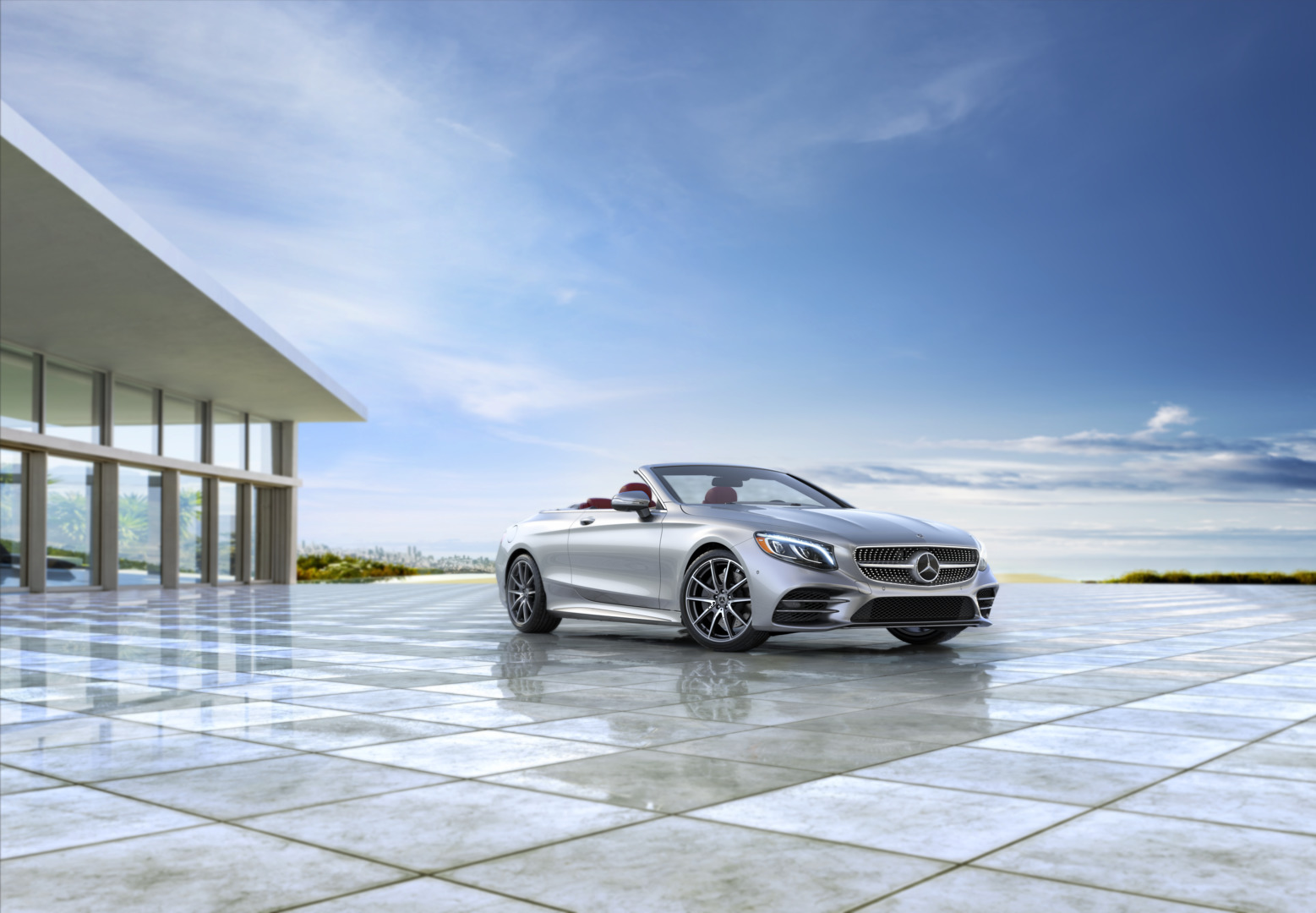 Luxury Vehicles in Orlando, FL | Mercedes-Benz of South ...