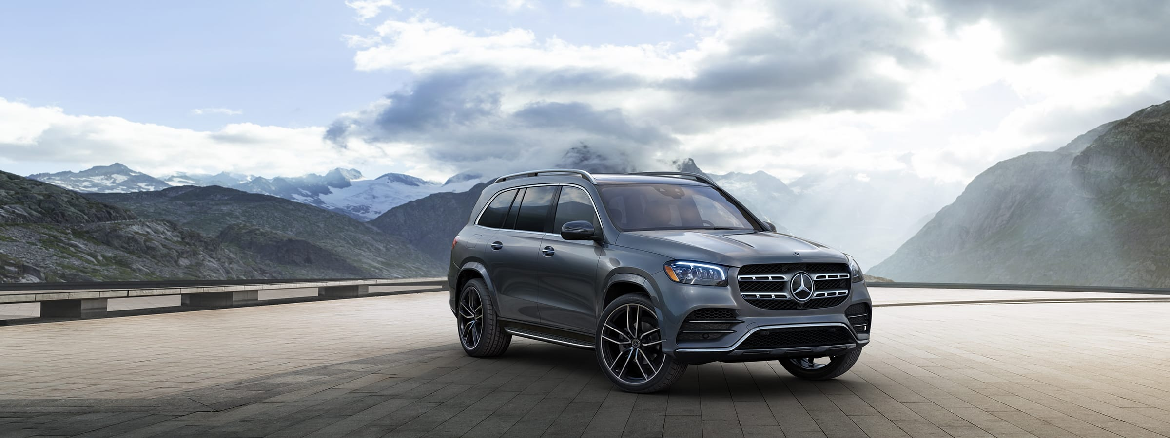 Best Family Vehicles | Orlando, FL Mercedes-Benz | MBSO