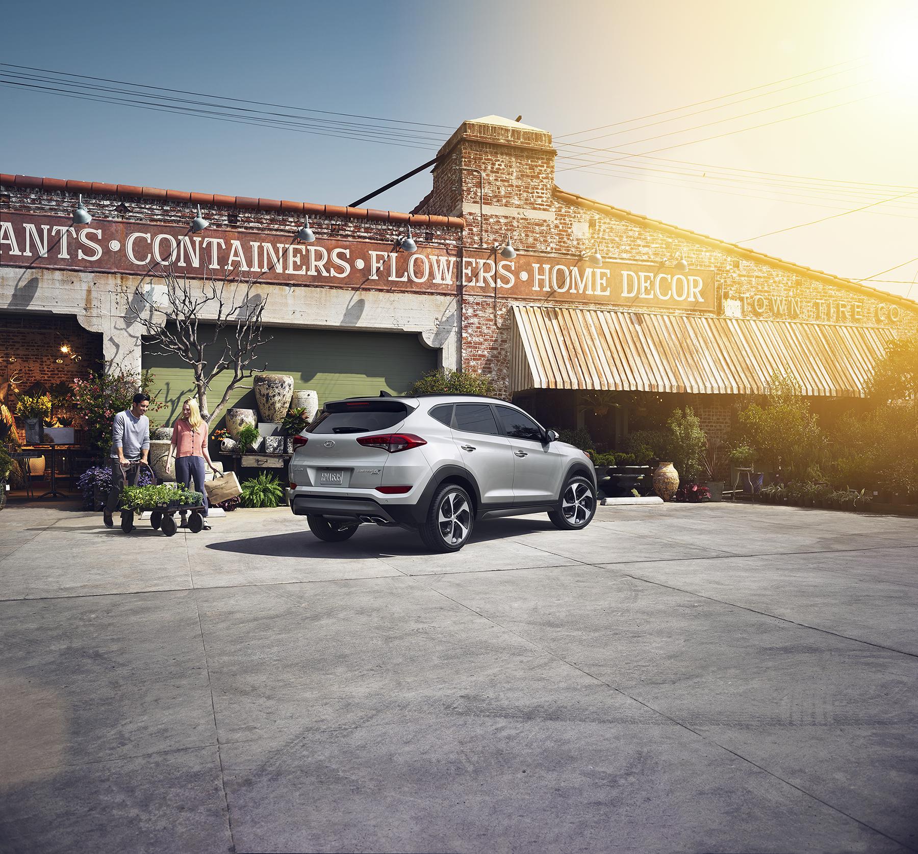 Best Family Vehicles In Cortlandt Manor Ny Curry Hyundai