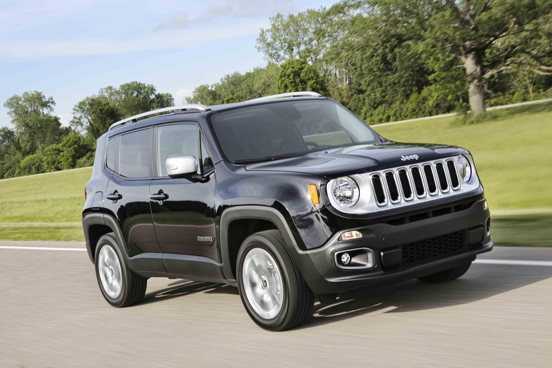 Jeep Renegade Lease Grand Rapids MI
