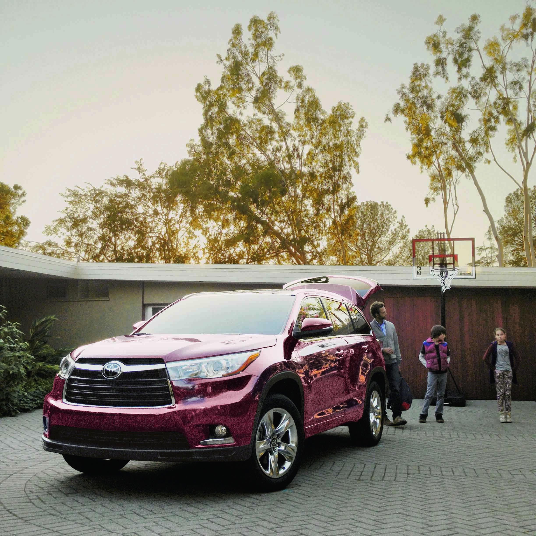 Toyota Highlander Used Mn: Best Toyota SUVs In Louisville, KY