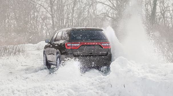 SUVs For Winter Weather Conditions in North Dakota | Minot