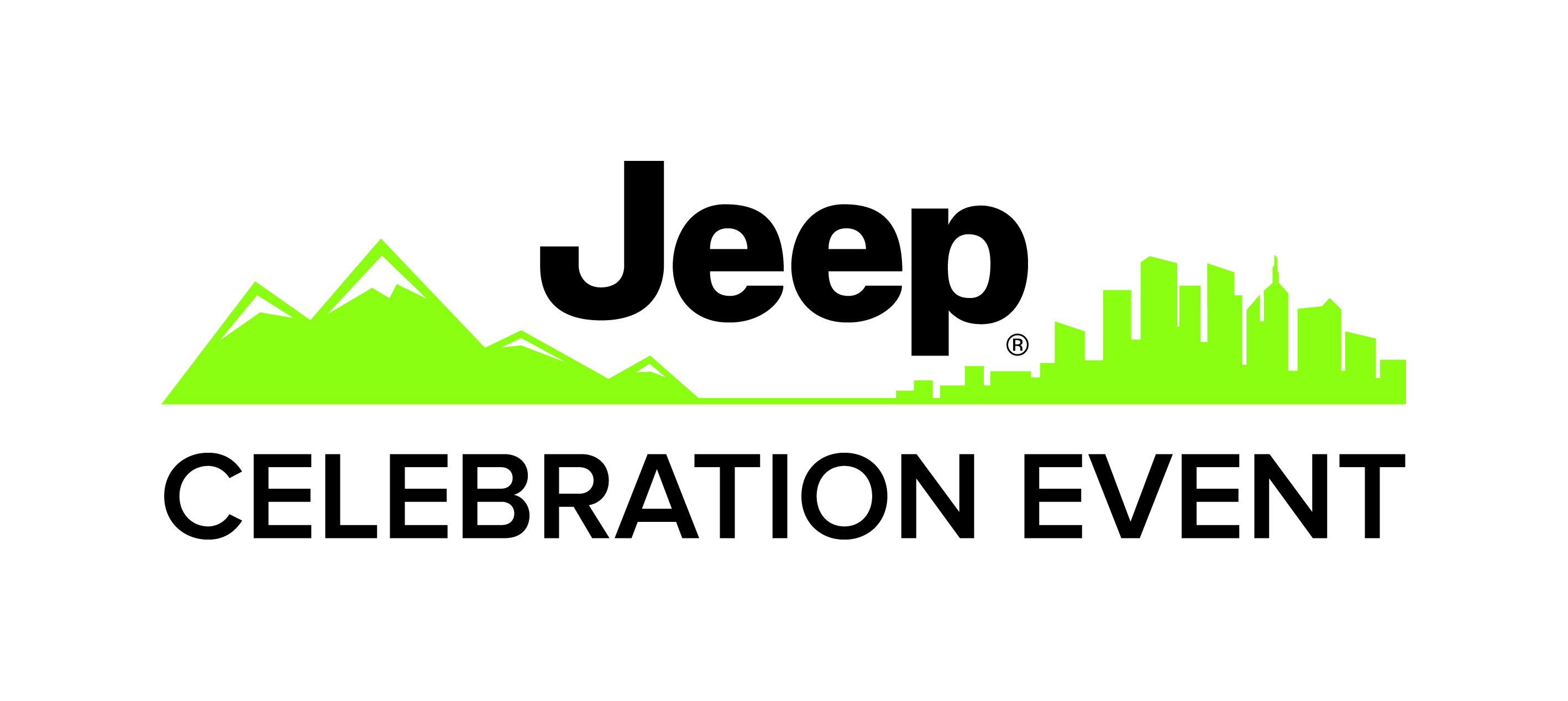 Jeep Celebration Event in Clarksburg, WV