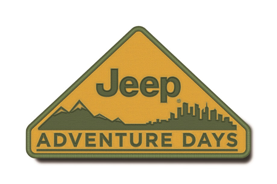 Jeep Adventure Days in Marianna, FL