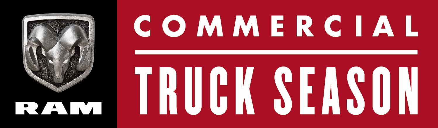Ram Commercial Truck Season in CITY, STATE