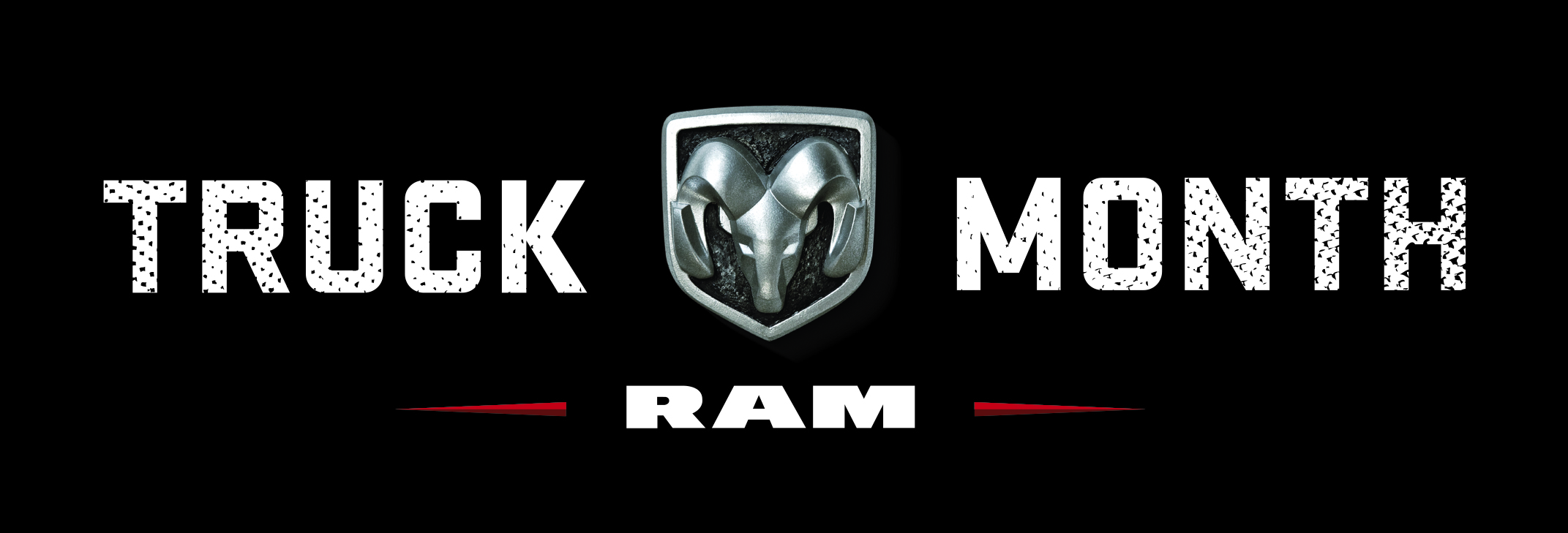 Ram Truck Month in CITY, STATE
