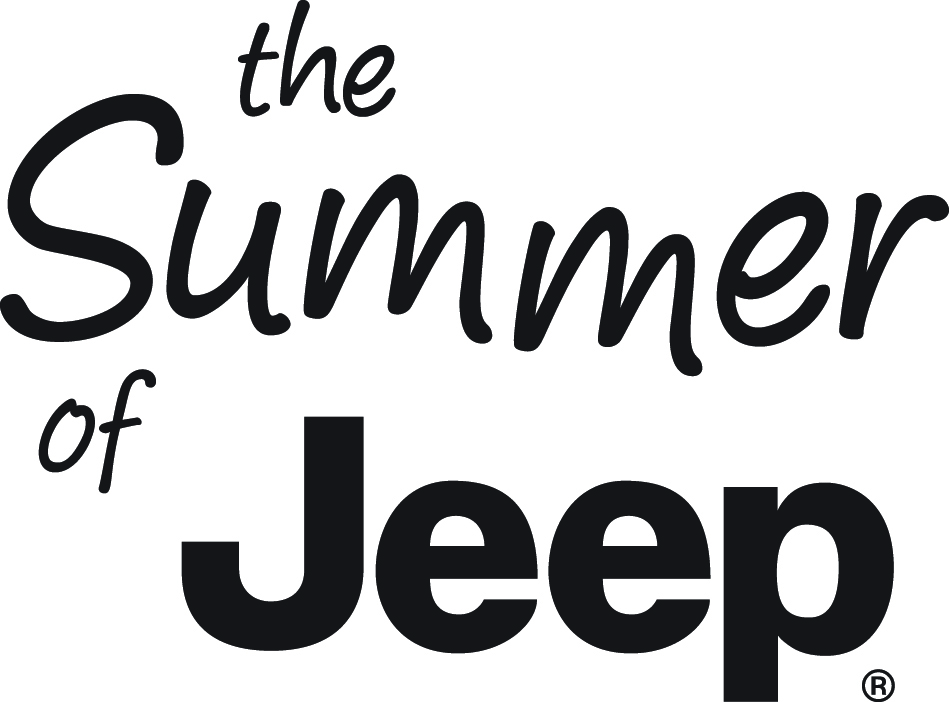 The Summer of Jeep Sales Event in Budd Lake, NJ