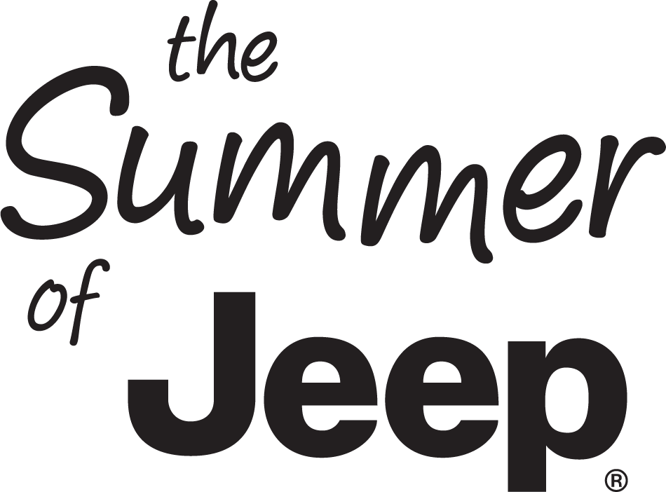 Summer of Jeep Sales Event near Traverse City, MI