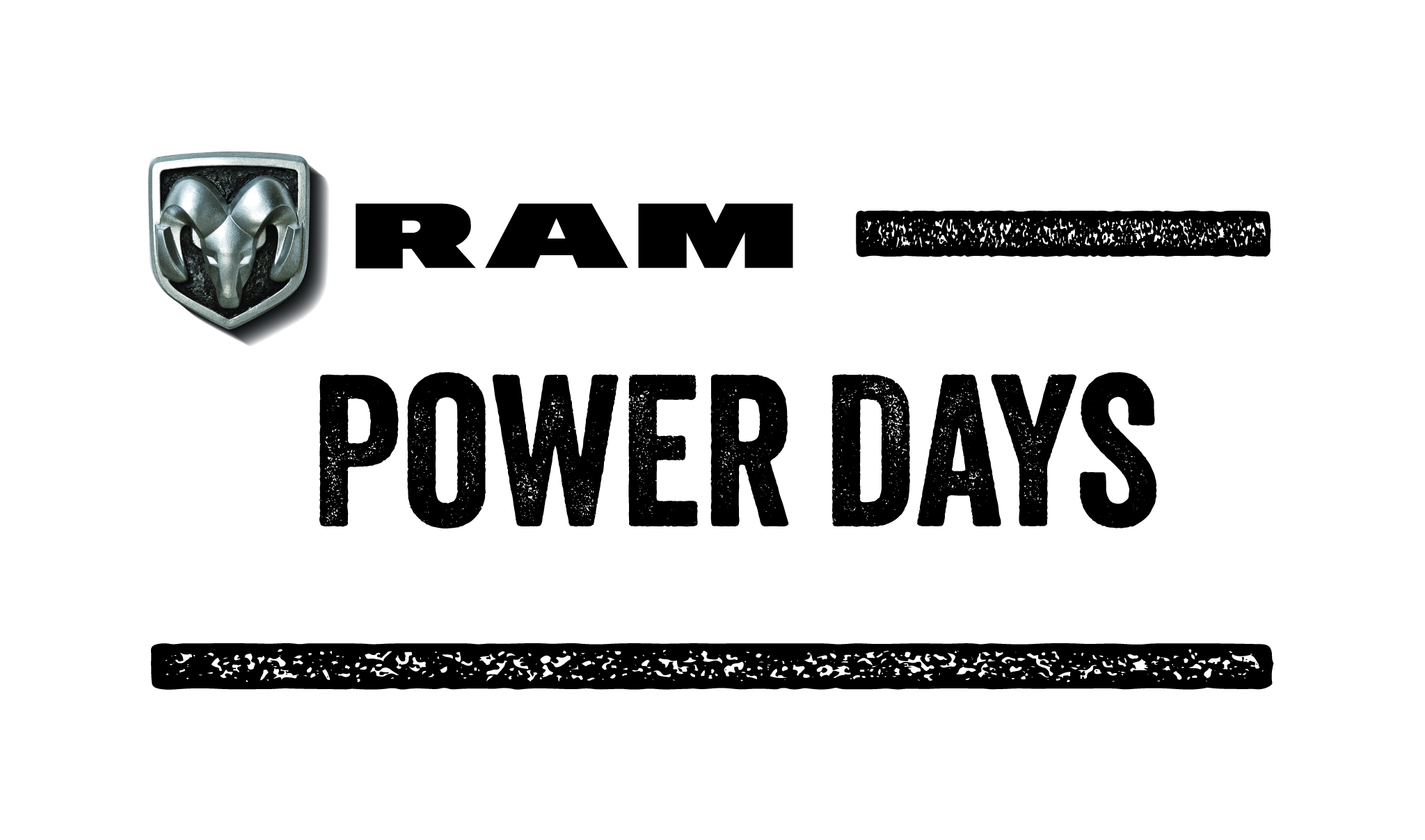 Ram Power Days in Oak Harbor, WA
