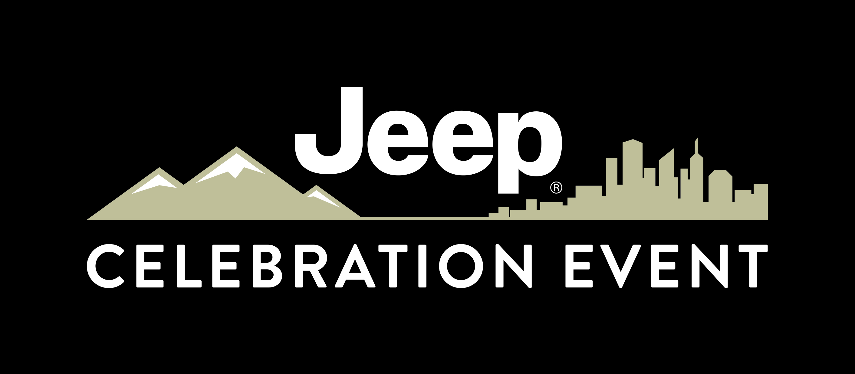 Jeep Celebration Event in Conyers, GA