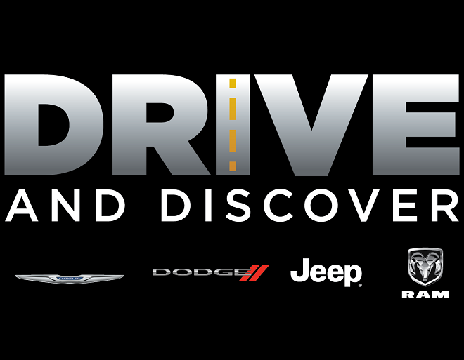 Drive and Discover Event in Bellefontaine, OH