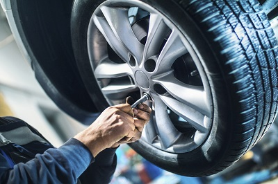 Kia Repair and Maintenance in San Jose, CA